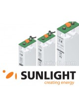 Sunlight 2 Volt Batteries