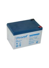 Ultracell 12V - 40AH GEL