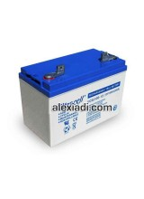 Ultracell 12V - 75AH GEL