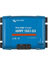 Charge controller Victron BlueSolar 45A/150V MPPT