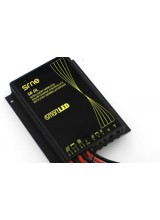 Charge controller 12V/24V - 10A PWM