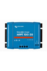 Charge controller Victron BlueSolar 50A/100V MPPT